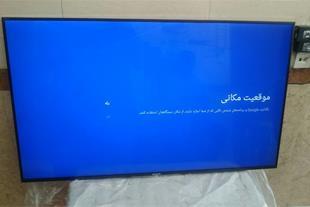 تلویزیون ال ای دی 4K سونی X8500D - 1