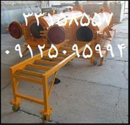 دستگاه قالیشویی  اتوماتیک - دستگاه  خشک کن فرش - 1
