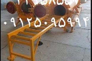دستگاه قالیشویی  اتوماتیک - دستگاه  خشک کن فرش