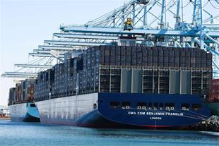 CHINA SHIPPING LINE