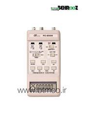 فرکانس متر لوترون LUTRON FC-2500A - 1