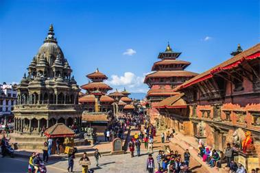 تور نپال ، تور نپال ارزان - 1