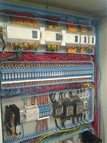 ارائه و انجام خدمات اتوماسیون صنعتی PLC HMI
