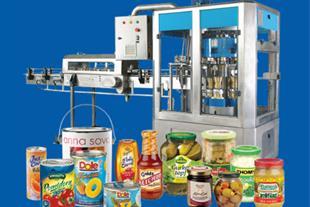احداث کارخانه بسته بندی مواد غذایی با 5 میلیون
