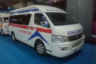 اجاره و فروش آمبولانس - 1