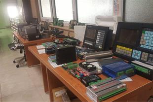 آموزش ساخت سی ان سی CNC