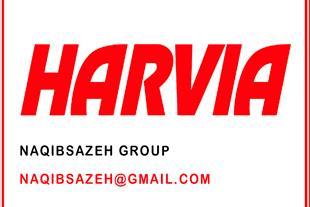 هیتر برقی HARVIA
