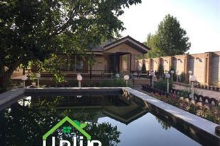 فروش باغ ویلای استثنایی در لم آباد ملارد کد1115