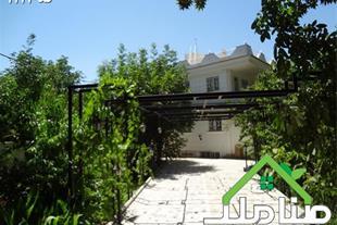 فروش باغ ویلا در زیبادشت کرج کد1117