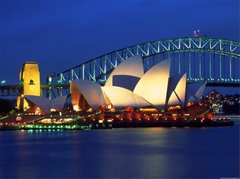 تور استرالیا، استرالیا امردادتور - 1