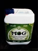 کود صد درصد گیاهی MOG ( قدرتمندترین کود ارگانیک )