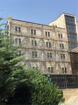 تولید رنگ صنعتی و ساختمانی