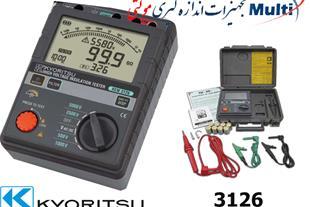میگر دیجیتالی تخصصی 5 کیلو ولت کیوریتسو 3126