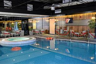 رزرو هتل در دبی در کمترین زمان