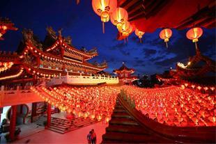 تور پکن + شانگهای 7 شب