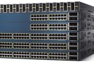 فروش سوئیچ شبکه - 1