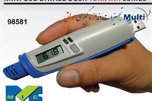 ترموگراف دما 98581 - 1
