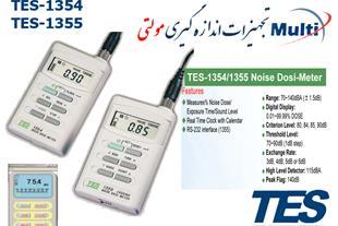 نویزدوزیمتر TES-1354 / TES-1355 - 1