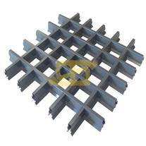 سقف کاذب آلومینیومی گریلیوم طاها - 1