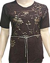 فروش پوشاک زنانه سایز بزرگ