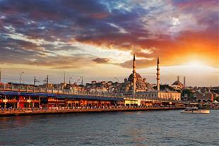تور استانبول 3 شب