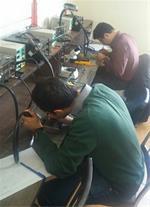 آموزش تعمیر موبایل و تبلت در تبریز