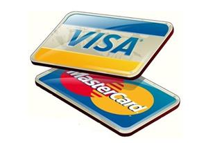 صدور ویزا کارت و مستر کارت در قم
