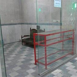 فروش یا معاوضه مغازه 10 متری در تبریز - 1