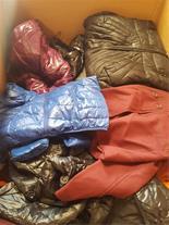 واردات پوشاک زنانه کیلویی