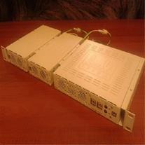 کامپیوتر کیس رک مونت تلسا – یک یونیت - 1
