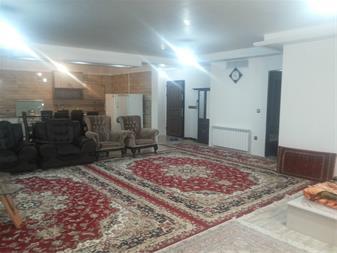 خانه مبله بسیار شیک و تمیز در شهر همدان - 1