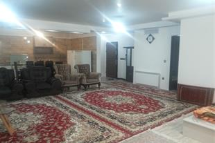 خانه مبله بسیار شیک و تمیز در شهر همدان