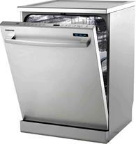 ماشین ظرفشویی میدیا 8 نفره