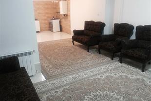 آپارتمان مبله شیک تک خواب در همدان - 1