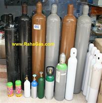 گاز نیتروژن ، گاز هیدروژن ، گاز هلیوم، رگلاتور - 1