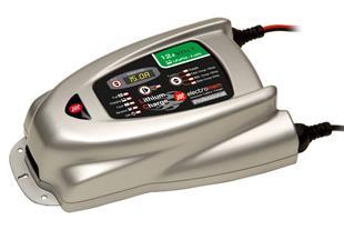 فروش دستگاه شارژ باتری و استارتر ایتالیایی