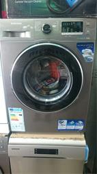 ماشین لباسشویی 7 کیلویی سامسونگ - 1