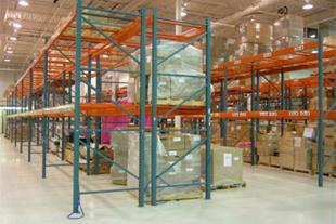 مشاوره طراحی تولید و اجرا انواع قفسه بندی انبار و