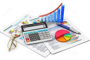 انجام امور مالی وحسابداری