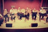آموزش ساز های کوبه ای -آموزشگاه موسیقی شباهنگ