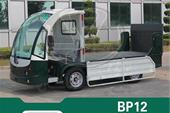 کامیونت برقی - BP12
