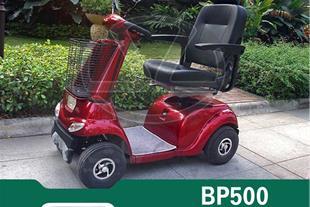 اسکوتر برقی 1 نفره - BP500