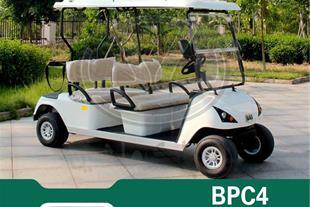 خودروی برقی 4 نفره - BPC4