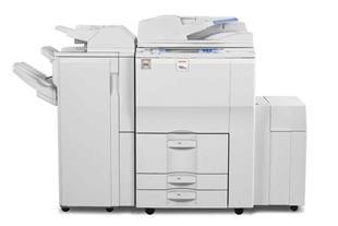 فروش دستگاه کپی c552 - 1