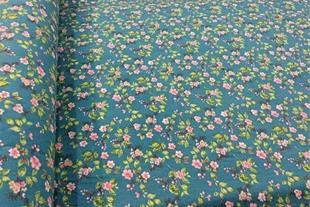 پارچه ترگال گلدار