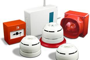 طراحی و نصب سیستم اعلام و اطفاءحریق