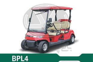خودروی برقی 4 نفره - BPL4
