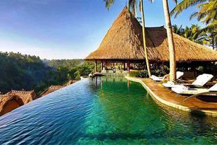 تور کوالالامپور - بالی 7 شب - 1