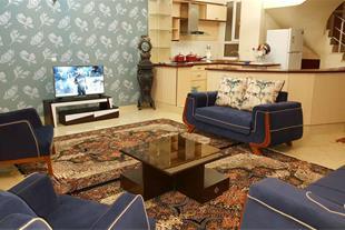 اجاره خانه در کیش - 1