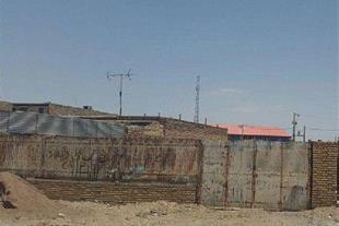 اجاره 630 متر زمین تجاری (جاده ساوه)